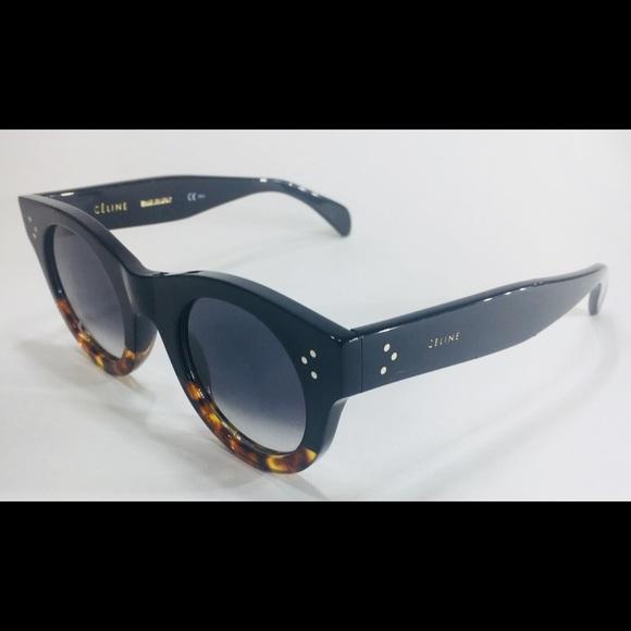 bcc25544eec4a Celine Sunglasses Real Or Fake Source · Celine Accessories Sunglasses New  100 Authentic Poshmark